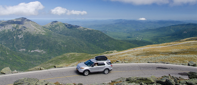 Drive yourself on the auto road mount washington auto for High country motors mountain home ar