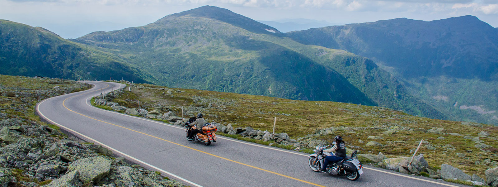 Welcome to the Mt. Washington Auto Road - Mount Washington ...