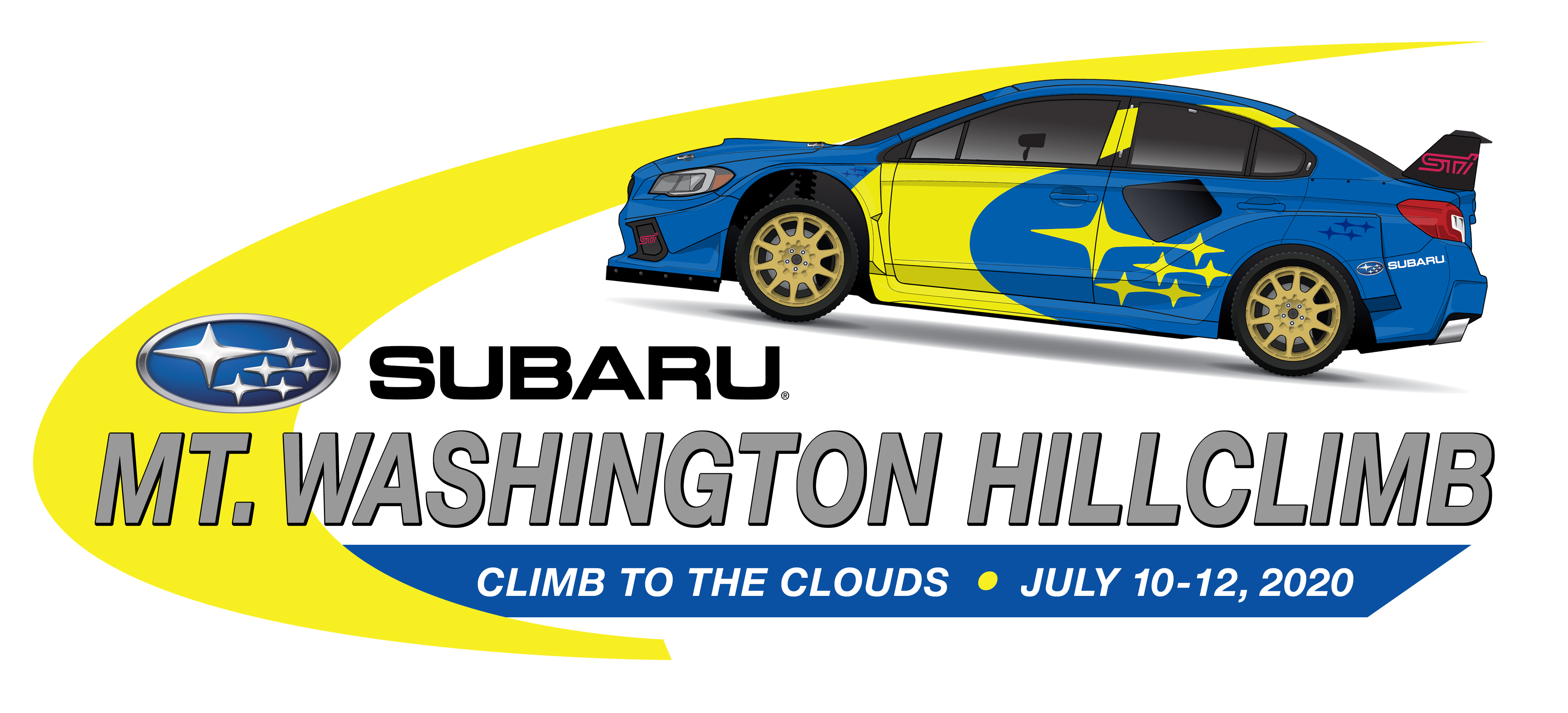 Subaru of America Returns as Title Sponsor of 2020 Mt. Washington Hillclimb